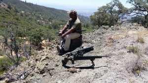 bwalton airgun hunting