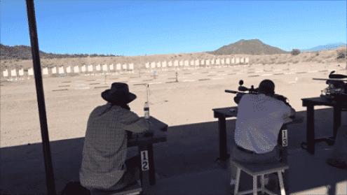 2017 Extreme Benchrest AZ – MountainSport Airguns Magazine