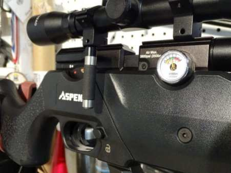 Seneca Aspen Field Review – MountainSport Airguns Magazine