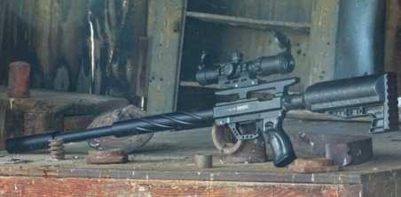 GAMO TC45 Field Review – MountainSport Airguns Magazine