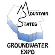 Mountain States Ground Water Expo Logo