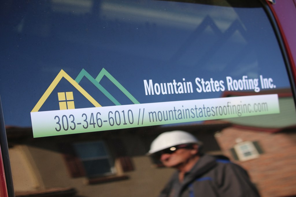 Mountain States Roofing In Centennial Colorado