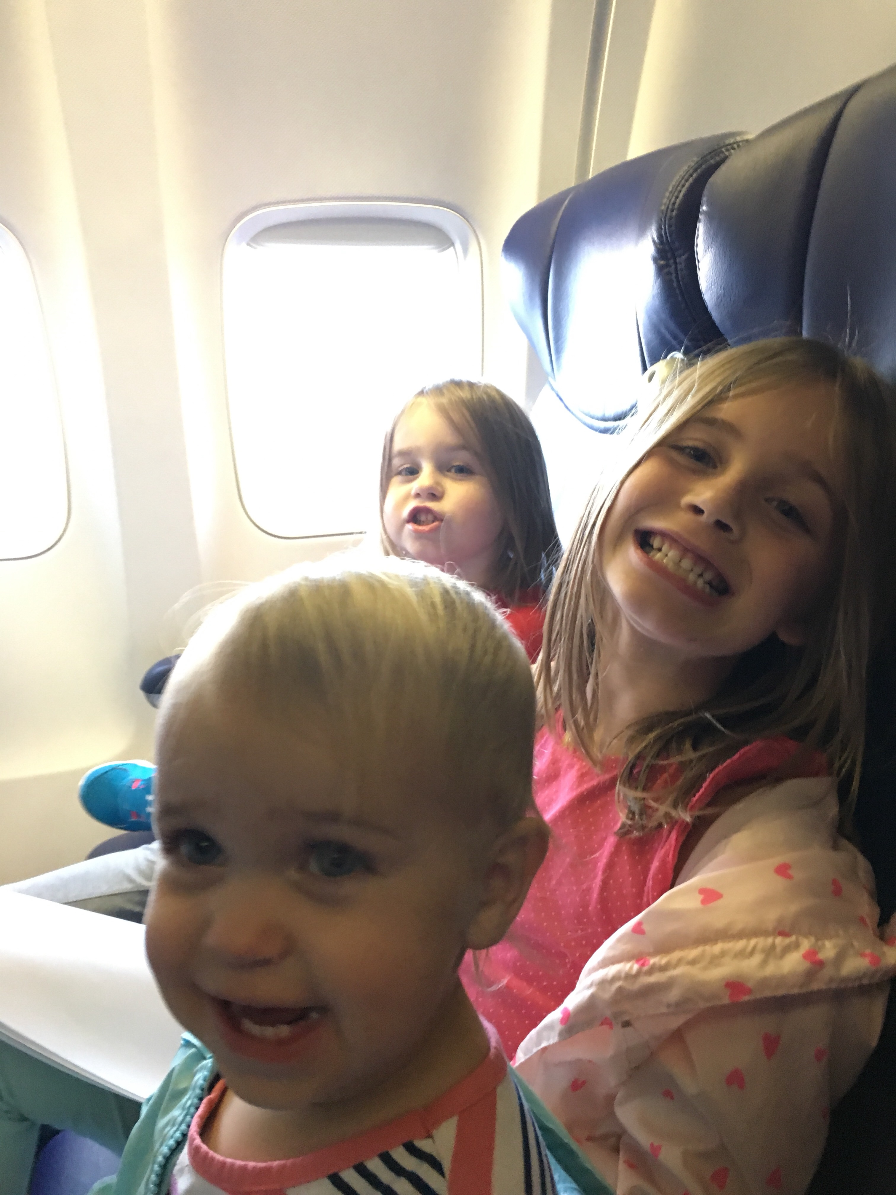 When Is Flying With Toddlers Worth It?