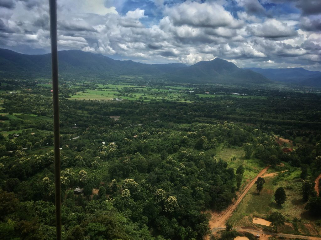 The best (and worst) of 6 weeks in Northern Thailand.