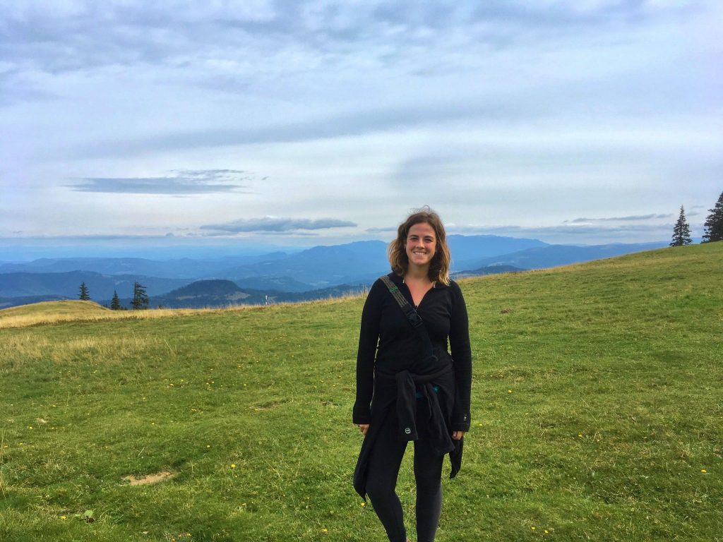 One week of travel in Romania: Bucharest, Brasov, and Beyond.
