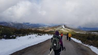 Camino Invierno: Walking the Camino de Santiago in the Wintertime