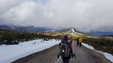 Camino Invierno: Walking the Camino de Santiago in the Wintertime