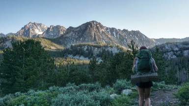 Summer guide to stanley idaho