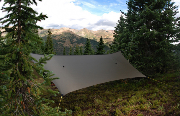 Best Hammock Tarps For Backpacking Amp Camping 2018 Buyer S
