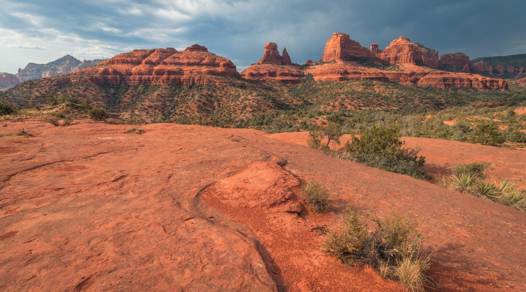 best sedona hikes
