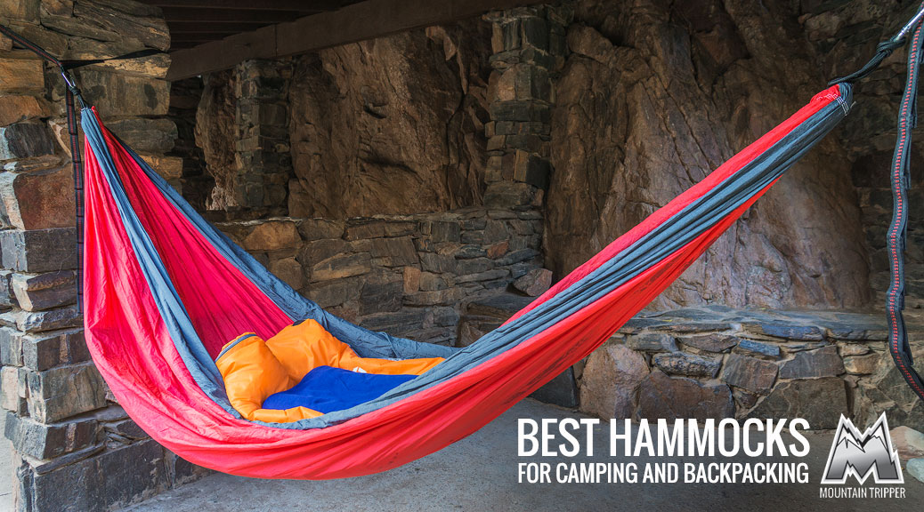 Medium image of best hammock camping