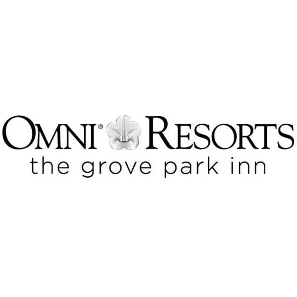 Omni Resorts the Grove Park Inn