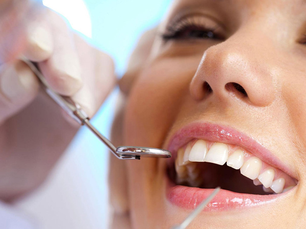 Mountain View Dental Group