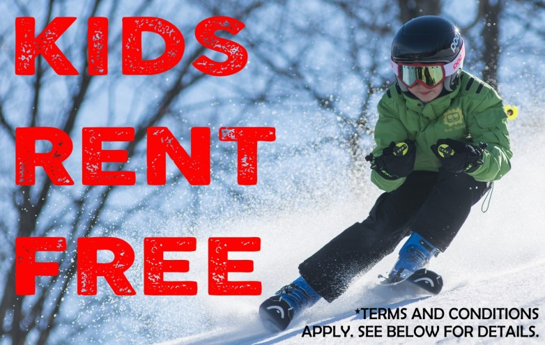 Kids Rent Free