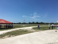 The 2017 Fly In at Spanish Lookout Belize