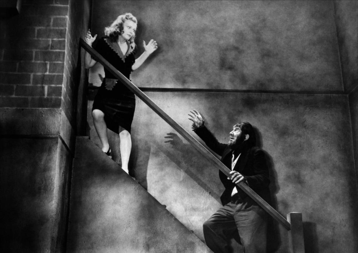 Image result for the ape man 1943
