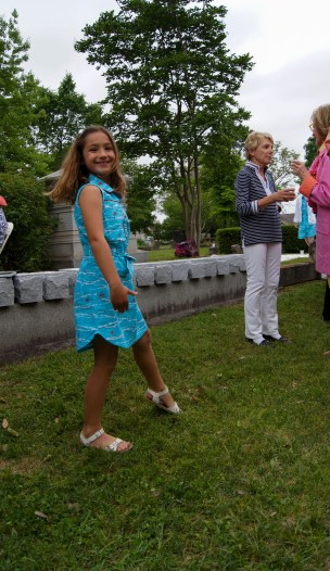 Mount Holly welcomes a new generation to enjoy the cemetery