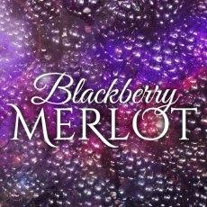 Blackberry Merlot Label Icon