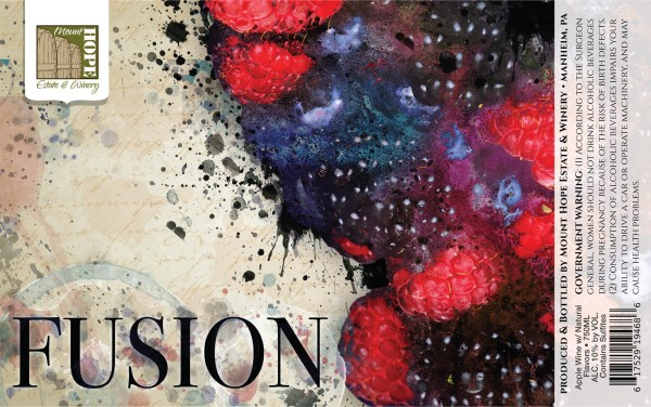 Fusion Full Label