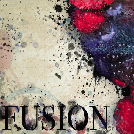 Fusion Label Icon