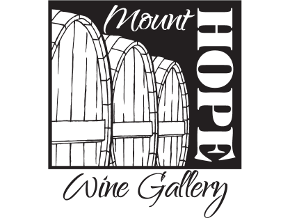 Mount Hope Wine Gallery Logo