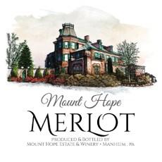 Merlot Icon