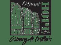 Mount Hope Winery at Miller's Logo
