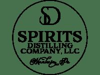 Spirits Distilling Company Logo