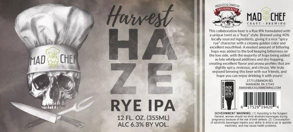 Harvest Haze