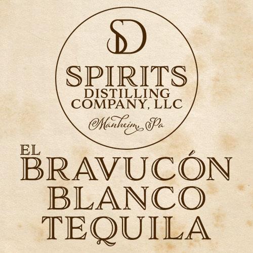 Bravucon Tequila Icon
