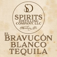 Bravucon Tequila Icon