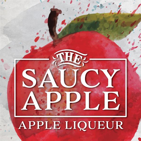 Saucy Apple Icon