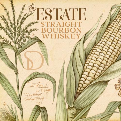 Straight Bourbon Icon