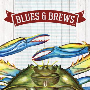 Blues Brews Icon