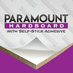 ParaMount-Hardboard-Self-Stick-Adhesive-Mount-Board