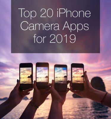 top-20-iphone-camera-apps-2019