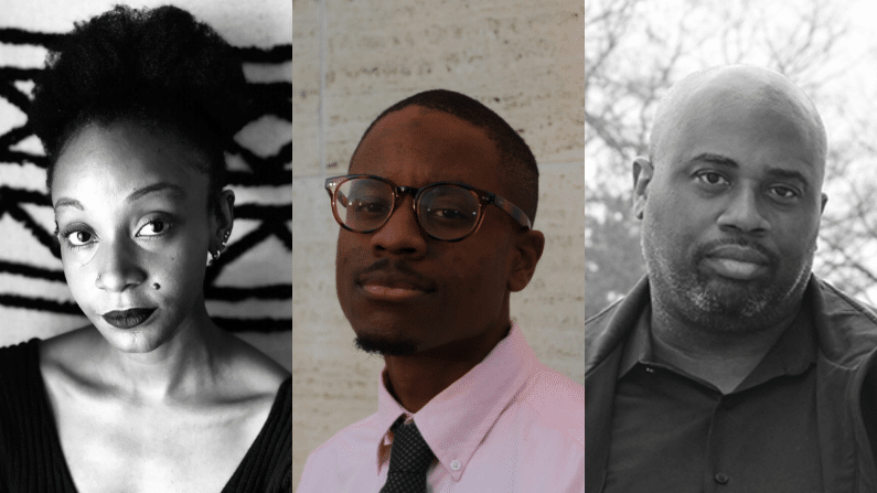 Announcing the Winners of the 2020 Lucy Terry Prince Prize