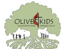 Olivet Kids Logo