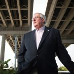 Billy Swails, From Lowcountry Boy To All-America Mayor