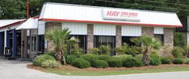 Hay Tire Pros - Mount Pleasant, SC