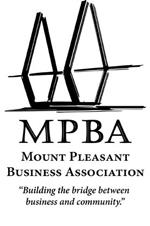 Mount Pleasant Business Association - logo