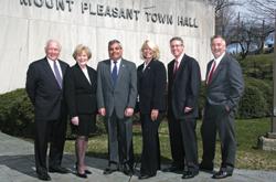 Mount Pleasant, New York - Town Hall