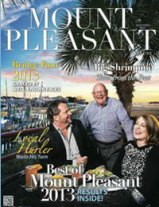 Mount Pleasant Magazine Best Of Mount Pleasant Edition 2013