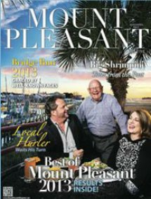 Mount Pleasant Mar/Apr 2013 Magazine Online Green Edition