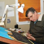 Small Movements, Big Ideas – Clay Rice's Many Art Forms