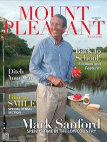 Mount Pleasant July/August 2013 Magazine Online Green Edition