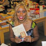 Her Story – Mount Pleasant Author Pens New Book