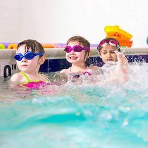 KIDS FIRST Swim School. 2020 Best of Mount Pleasant