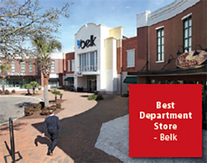 Best Department Store: Belk