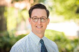 Dr. William Bulsiewicz at Lowcountry Gastroenterology in Mt Pleasant, South Carolina